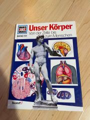 Was ist was Buch Band