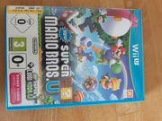 Nintendo Wii New Super Mario