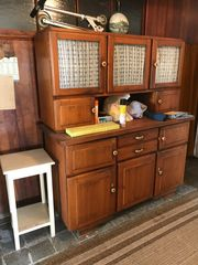 Möbel aus Omas Zeiten