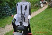 Fahrradsitz Römer Jockey Relax inkl