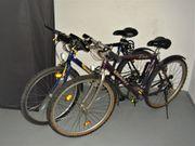 Mountainbike Herren MTB und oder
