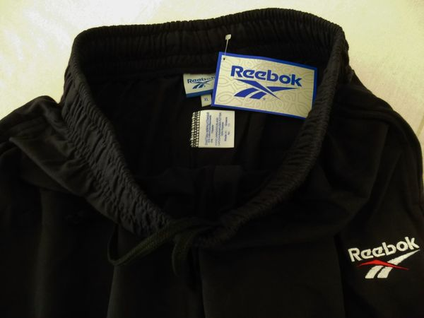 Jogginghose REEBOK Trainings Hose NEU