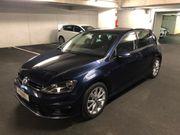 VW Golf TSI R-Line