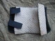 Set - Fessel Beinschutz Narkolepsie Gamasche