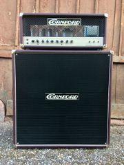 Cornford MK50 50 Watt und