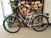 Fahrrad Kinderfahrrad 24 Zoll Enik