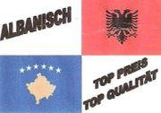 Beglaubigte Übersetzung KROATISCH-SERBISCH-ALBANISCH-MAZEDONISCH