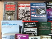 Buch Sammlung 2 Weltkrieg UFO