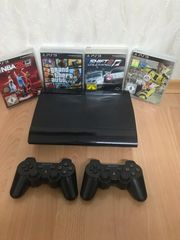 Playstation 3 Defekt 500GB