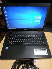 Acer ES1-711 17 3 Intel
