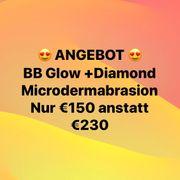 BB Glow Microdermabrasion