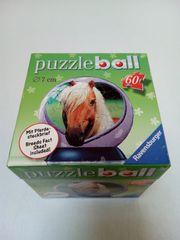 Puzzleball Pferd von Ravensburger