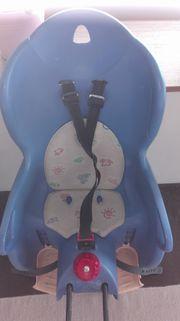 Fahrradsitz für Kinder Hamax Sleepy