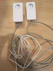 devolo dLAN 650 Powerline Adapter
