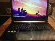 Acer Aspire 5 i7 8