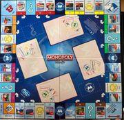 Biete Monopoly World