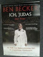 Ich Judas Ben Becker Hells
