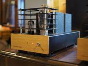 Röhrenverstärker 300B High End Audio