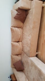 Couch an Selbstabholer zu verschenken