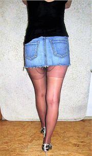 Minirock Guess Jeans Damen Rock