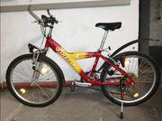 Fahrrad 24 Zoll Enik firefly