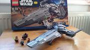LEGO Star Wars 7961 Darth
