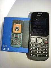 Nokia 100 voll funktionsfähig