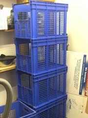 Boxen Transportboxen Lagerbox Kiste Stapelbox
