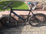 KS Cycling Mountainbike GTZ 24