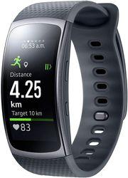 Samsung Gear Fit 2 Schwarz