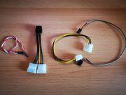 Diverse Molex Stecker IDC Kabel