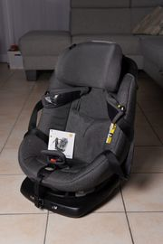 Maxi-Cosi AxissFix Kindersitz i-Size Reboarder