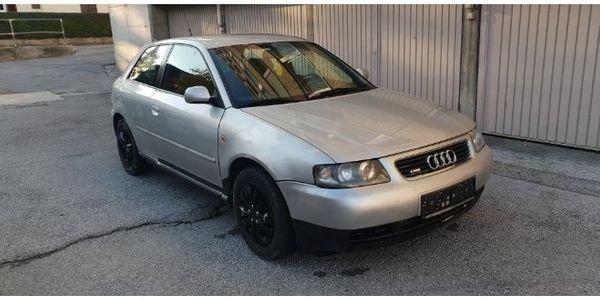 Audi a3 Coupe 1 9tdi