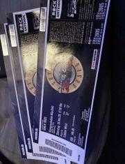 Guns Roses Konzertkarten