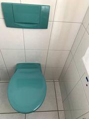 Wand WC von Villeroy Boch