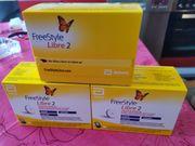 Freestyle Sensoren Libre 2