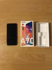 Handy Samsung A70