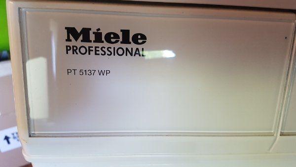 PT 5137 WP Miele Trockner