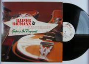 Rainer Baumann Kai Weirup Guitars