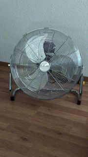 Boden Ventilator Trotec