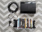 PlayStation 3 super slim 12