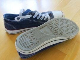 Leinenschuhe Größe 35: Kleinanzeigen aus Herxheim Hayna - Rubrik Schuhe, Stiefel