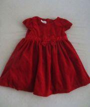 Babysachen Kinderkleid festlich Winteroverall Pullover