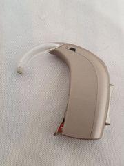 Hörgeräte Hilfen von Novasence Geneve