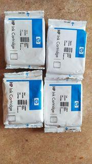 Original HP Tintenpatrone C4906A c4908a