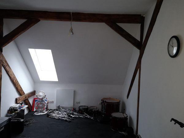Buero - Atelier - Unterrichts - Räume