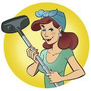 Suche Reinigungskraft für Treppenhausreinigung