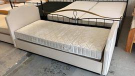 Betten - 2x Einzelbett - LD22029