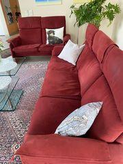 super wie neu Couch 2