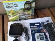DasCam 1080P HD 2 4